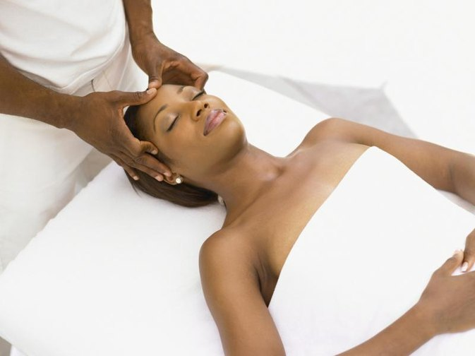 The Benefits of Massage for Stress