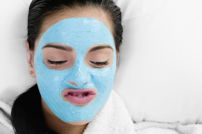 Homemade Facials for Dark Circles Around the Eyes