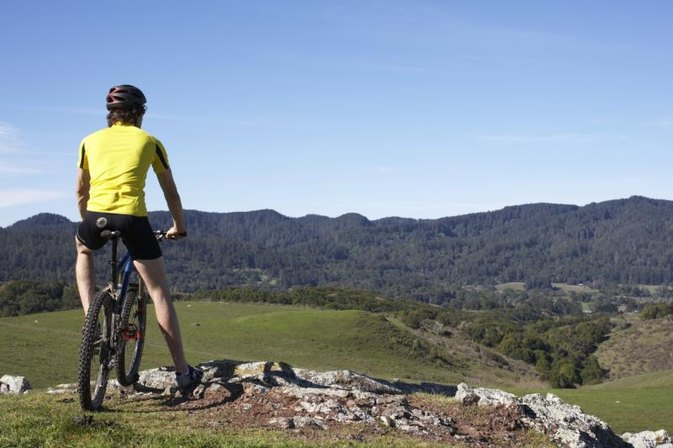 Mountain Bike Workout Plans