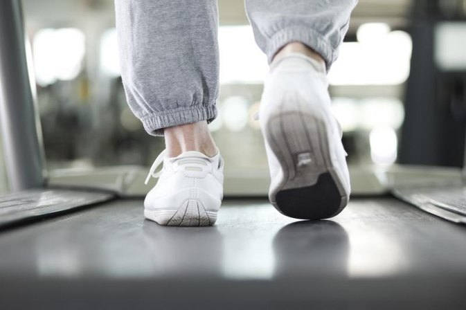 How to Troubleshoot a Treadmill That Stops Suddenly