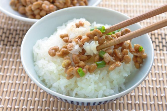 Nutritional Value of Natto