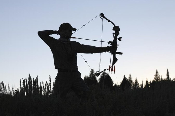 How to Set the Draw Weight on a Compound Bow