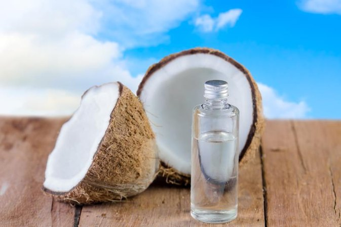 Is Organic Coconut Oil Bad for You?