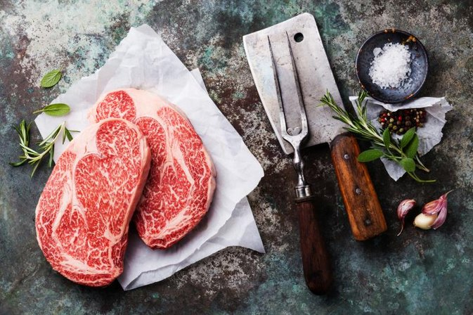 Is Rare Ribeye Steak Healthy?