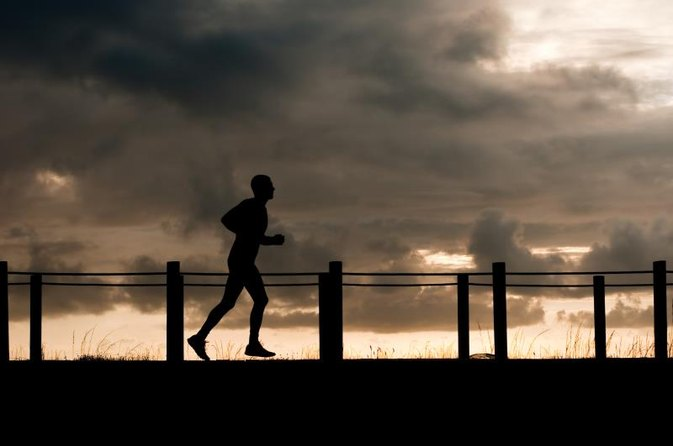 Which Energy Does the Body Burn First During Exercise?