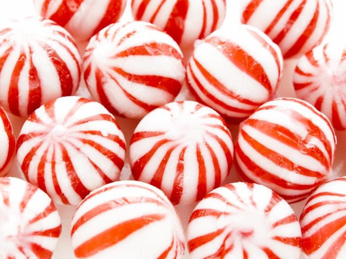 What Are the Benefits of Peppermint Candy?