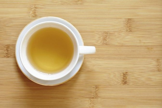 Is Decaffeinated Tea Good for You?