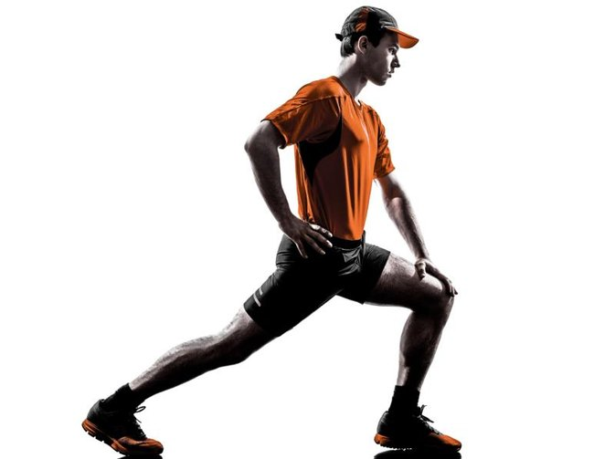 Are Lunges Good for Strengthening the Knees?