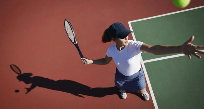 General Rules & Regulations for Tennis