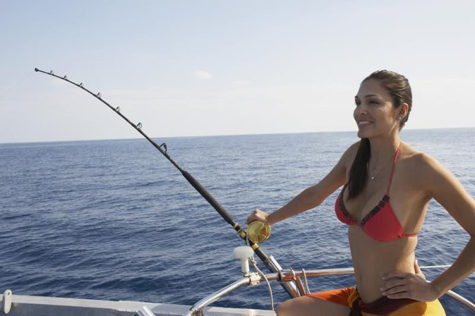Top 10 Saltwater Fishing Reels