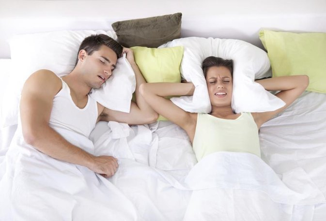 Chinese Remedy to Stop Snoring