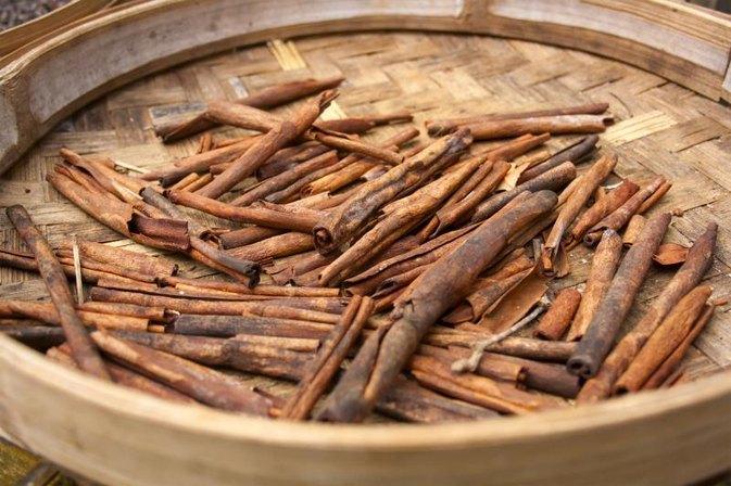 Benefits of Cinnamon Bark | LIVESTRONG.COM