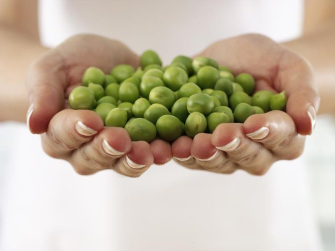 How to Cook Lady Peas