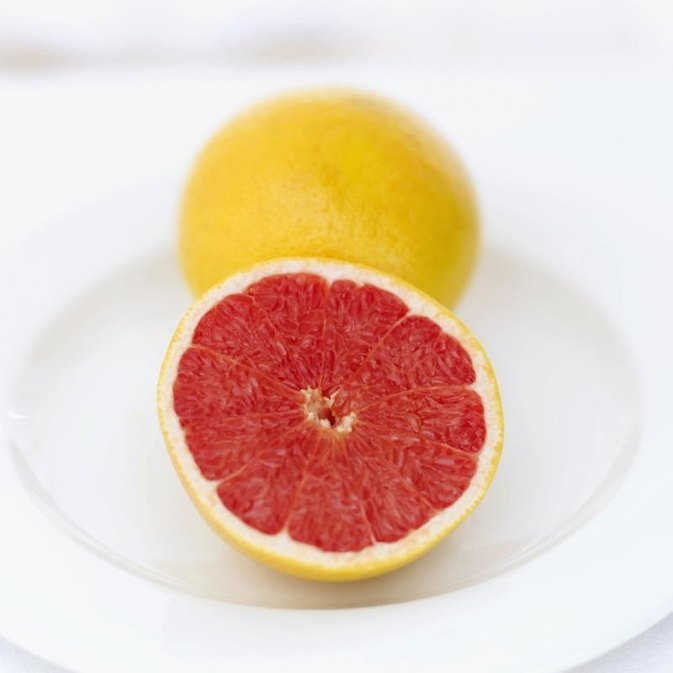 Grapefruit Seed Extract Uses