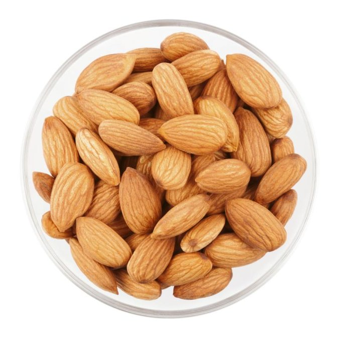 Problems With Digesting Raw Almonds