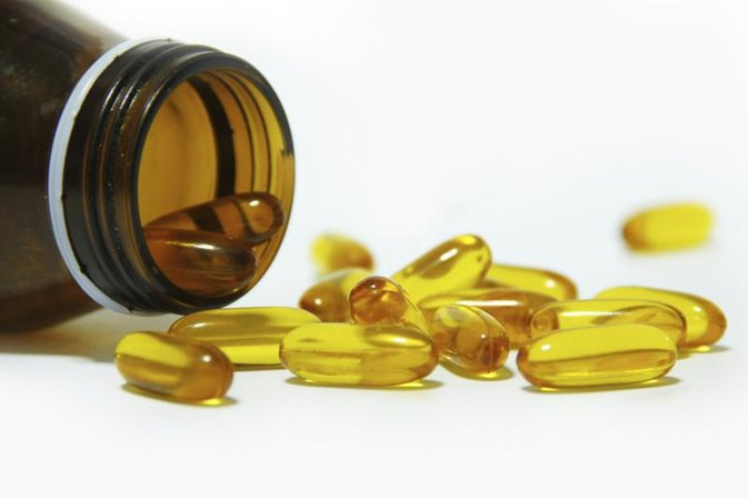 Lovaza Vs. Fish Oil
