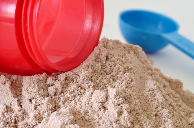 Does Taking Whey Protein Cause Stomach Problems or Diarrhea?