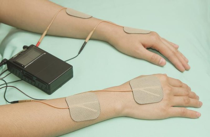 Electronic Muscle Therapy
