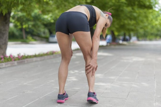 Vitamin Deficiencies Causing Muscle Cramps