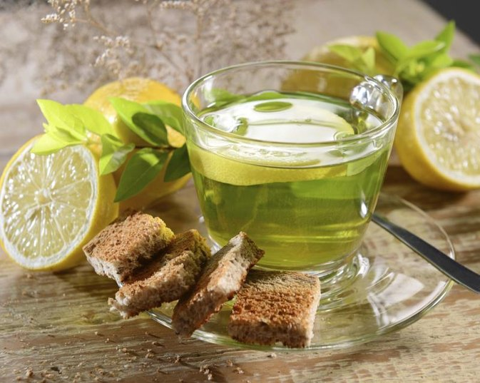 Crystal Light Green Tea Nutritional Information