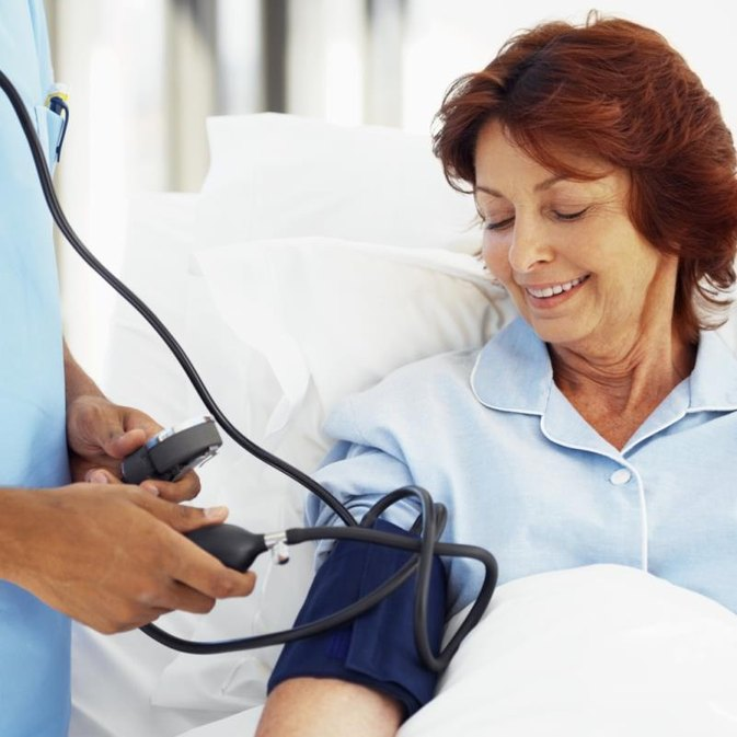 Melatonin for High Blood Pressure