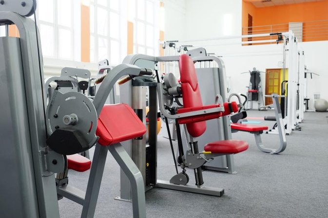 What Are the Health Benefits of a Vibrating Fitness Machine?