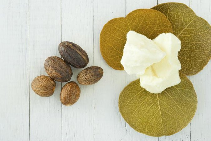 Shea Butter Versus Cocoa Butter Skin Care