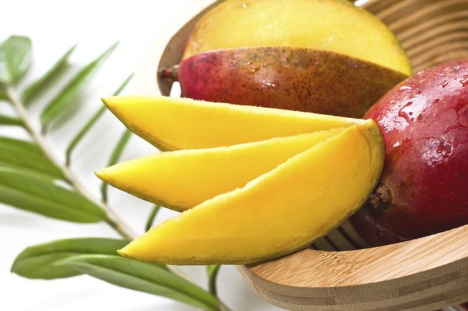 Mango & Weight Loss
