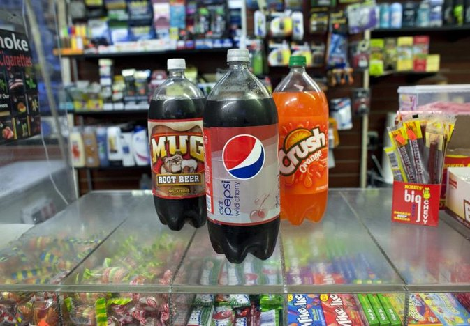 What Are the Health Effects of Drinking Too Much Soda Pop?