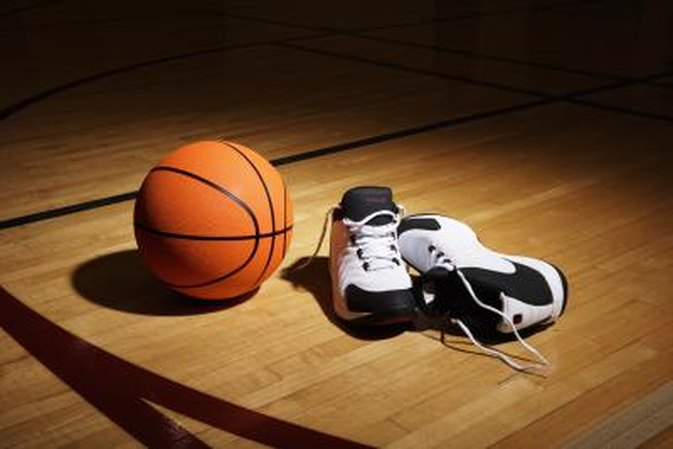 Good Basketball Shoes for Flat Feet