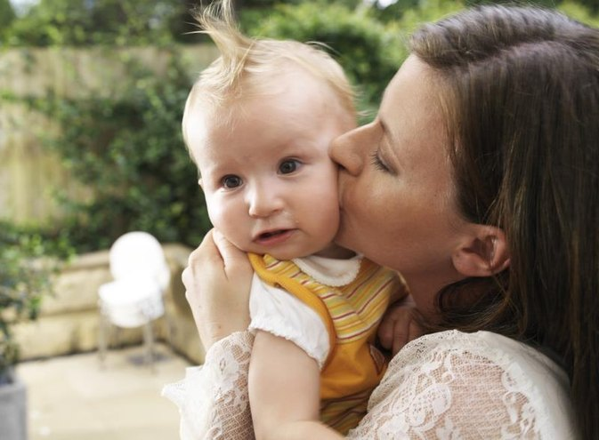 Lice Treatment for Breastfeeding Moms