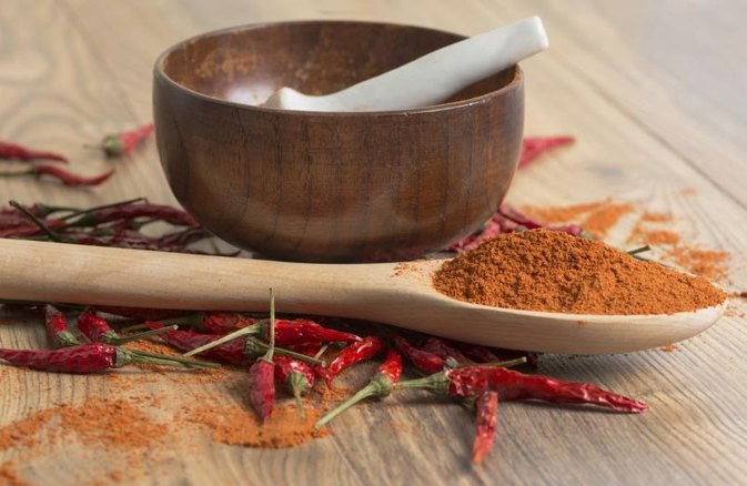 Is Cayenne Pepper Good for Sore Throats?