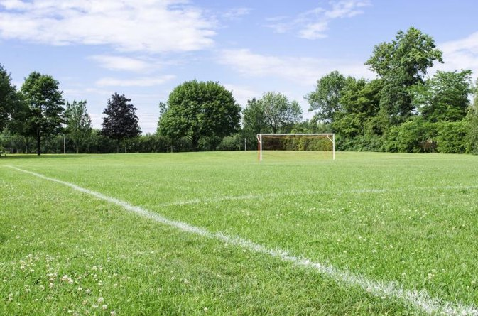 What Is the Inner Box on a Soccer Field?