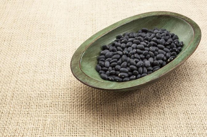 Are Black Beans & Lima Beans Good for Your Diet?