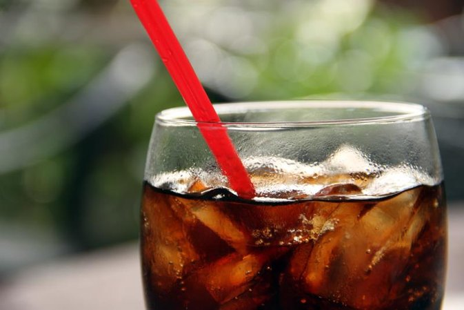 Can Soft Drinks Affect Your Gallbladder?