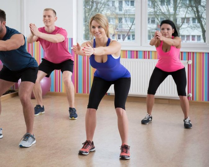 Exercises to Reduce the Gluteus Maximus