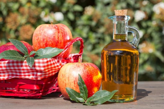 Can You Lower Cholesterol With Vinegar?
