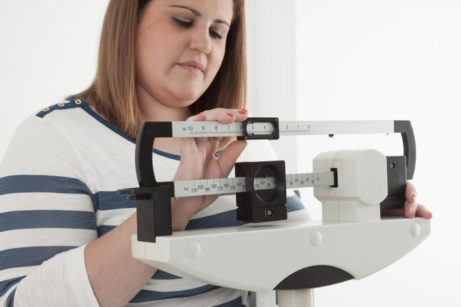 Why Do Overweight People Lose Weight Faster?