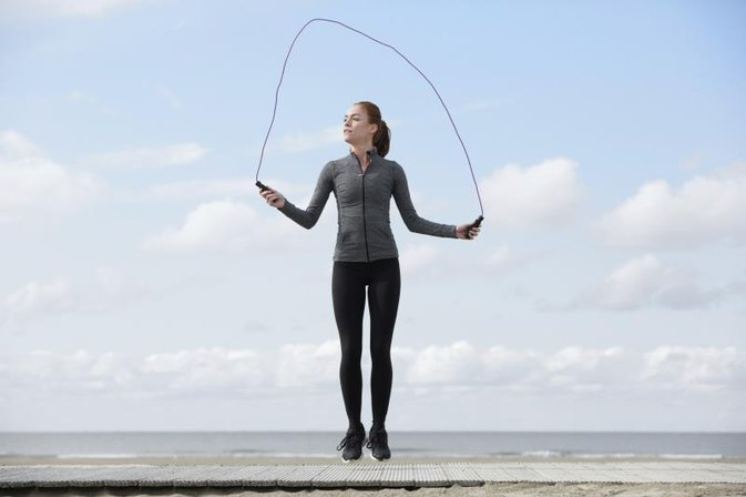 Does Jumping Rope for 1 Hour Help You Lose Weight?