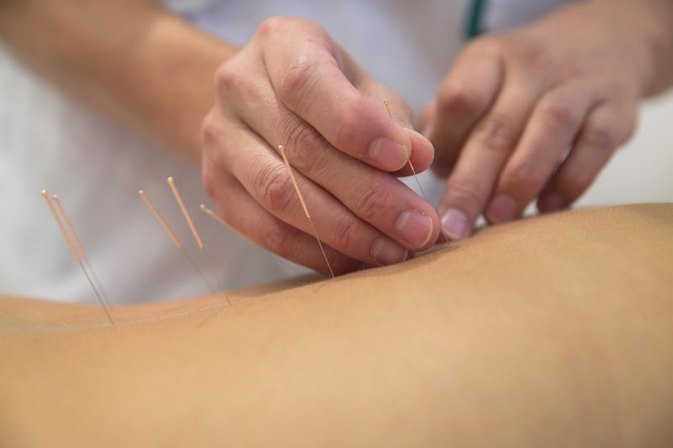 Acupuncture and Inner Meniscus Tear