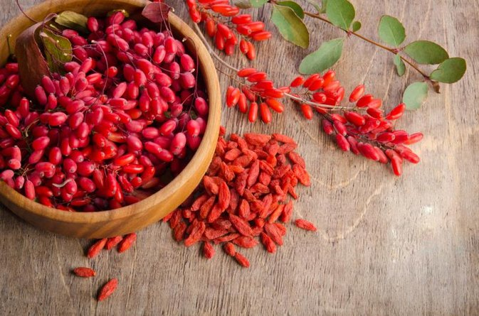 what are the benefits of goji berry capsules?  livestrong, Beautiful flower