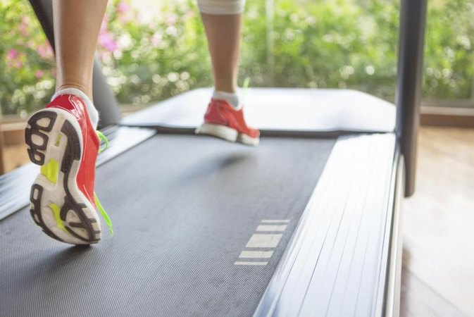 The Best Small Treadmills