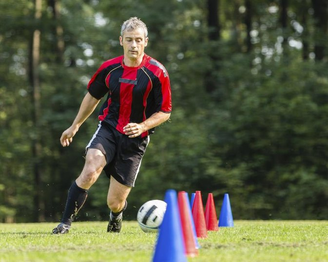 Periodization Training for Soccer