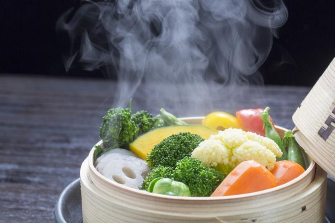 Does Cooking Destroy the Phytochemicals in Broccoli & Cauliflower?