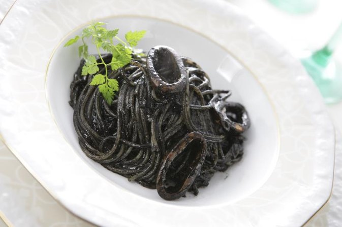 What Are the Benefits of Squid Ink?