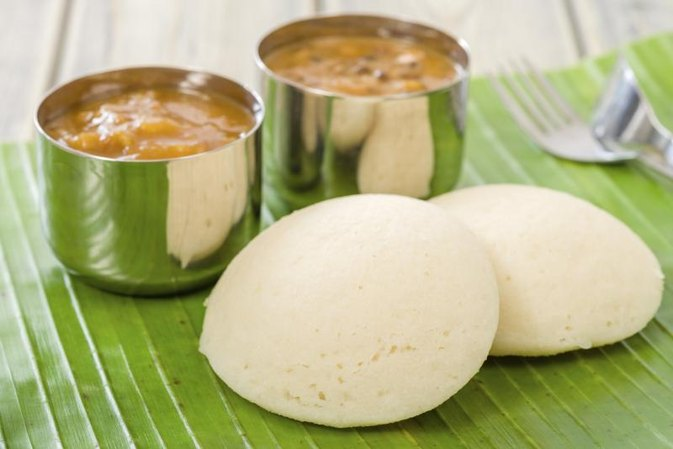 A Healthy Indian Breakfast to Lose Weight