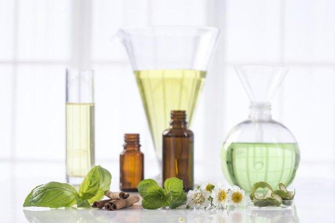 how to make oregano oil