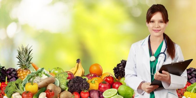 Nutrition Software for Dietitians