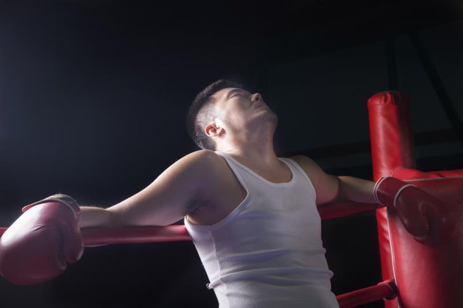 How to Build Stamina for Boxing