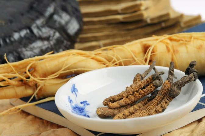 American Ginseng Side Effects